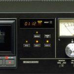 カセットテープレコーダー TASCAM 112Rmk2