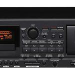 CDプレイヤー&カセットテープレコーダー TASCAM CD-A550