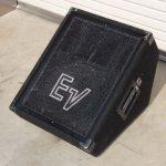 フロアーモニタースピーカー Electro-Voice FM1202ER