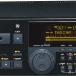 MDレコーダー TASCAM MD801Rmk2