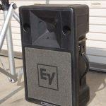 スピーカー Electro-Voice S200